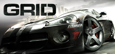 Race Driver: GRID (2008)