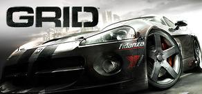 GRID™ cover art