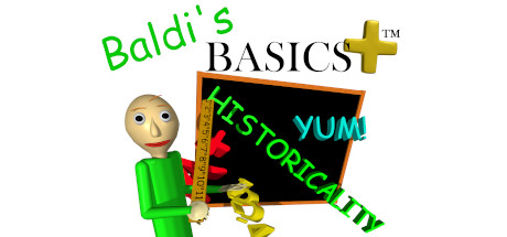 Baldi's Basics Plus Free Download