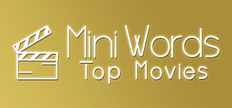 Mini Words: Top Movies cover art