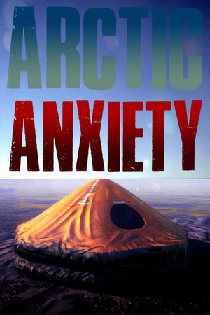 Arctic Anxiety poster image on Steam Backlog