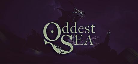 Oddest Sea