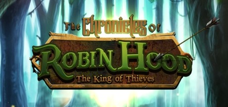Teaser for The Chronicles of Robin Hood - The King of Thieves