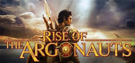 Rise of the Argonauts в Росси издаст Новый Диск