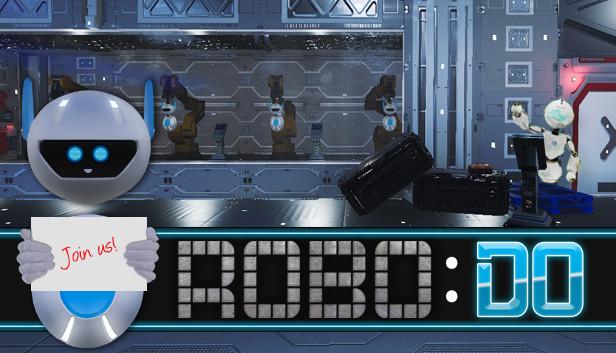 RoboDo on Steam