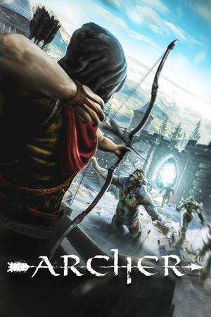 Archer VR poster image on Steam Backlog