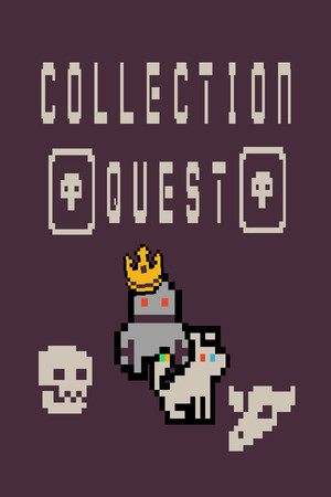 Collection Quest poster image on Steam Backlog