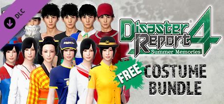 Disaster Report 4: Summer Memories - Free Costume Set