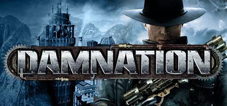 Damnation, релиз локализации