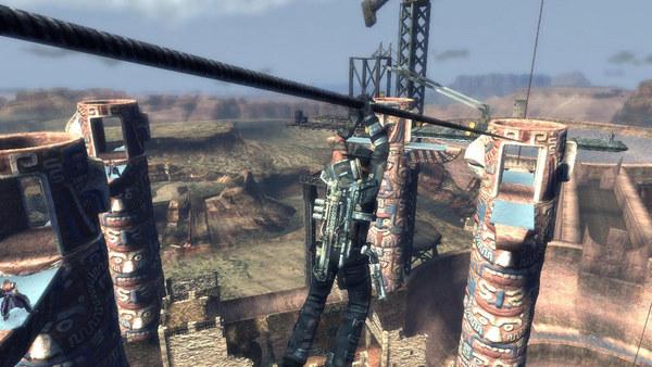 скриншот Damnation 4
