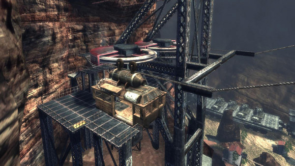 скриншот Damnation 2
