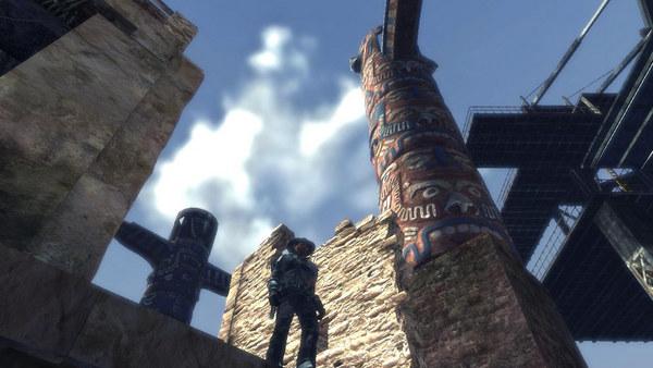 скриншот Damnation 3