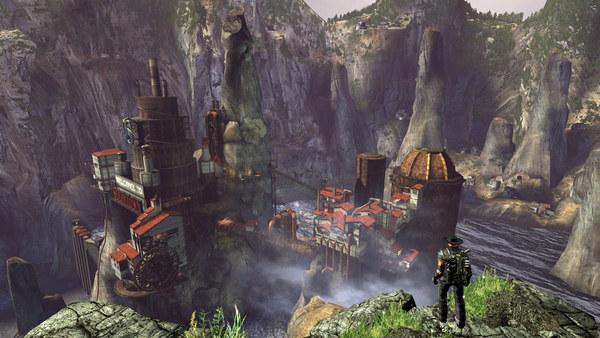 скриншот Damnation 0