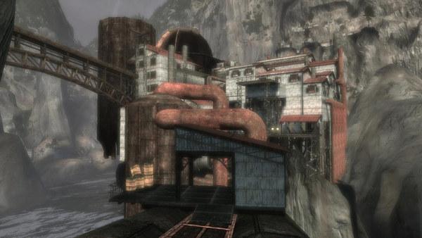 скриншот Damnation 5