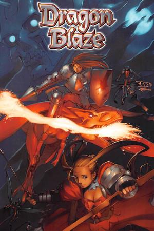 Dragon Blaze poster image on Steam Backlog