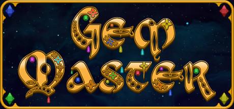 Gem Master cover art