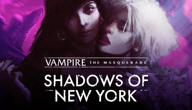 Vampire: The Masquerade - Shadows of New York on Steam
