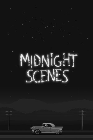 Midnight Scenes: The Highway (Special Edition) poster image on Steam Backlog