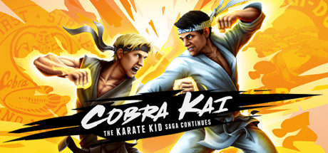 Cobra Kai: The Karate Kid Saga Continues title thumbnail