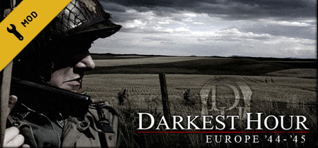 Купить Darkest Hour: Europe '44-'45