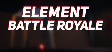 Element Battle Royale