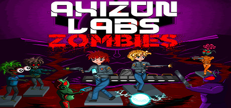 Teaser image for Axizon Labs: Zombies