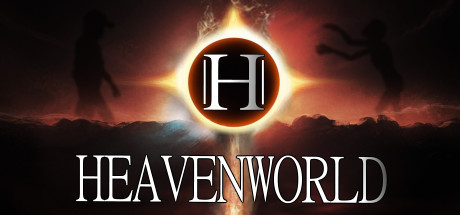 Heavenworld Capa