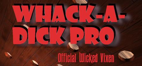 Official Wicked Vixxen Whack-A-Dick