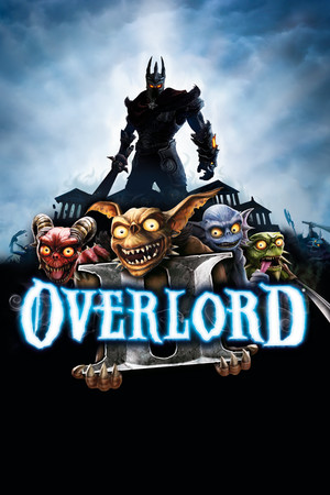 Overlord II poster image on Steam Backlog