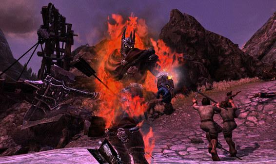 Скриншот из Overlord II