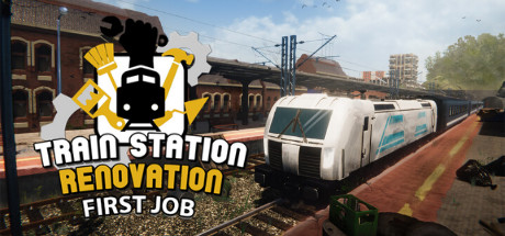 Train Station Renovation [Demo]