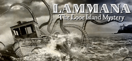 Купить Lammana: The Looe Island Mystery