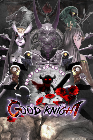 Good Knight poster image on Steam Backlog