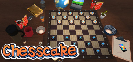 Chesscake cover art