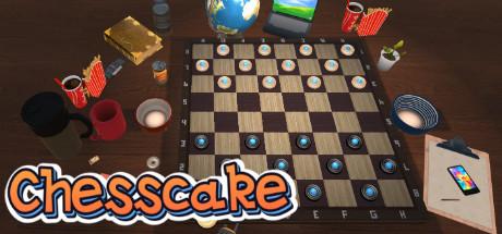 Chesscake