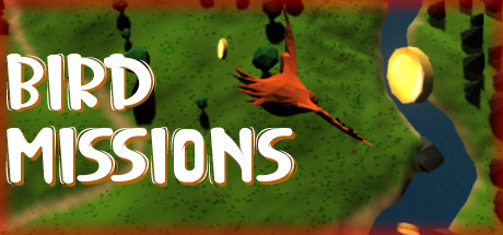 Bird Missions cover art
