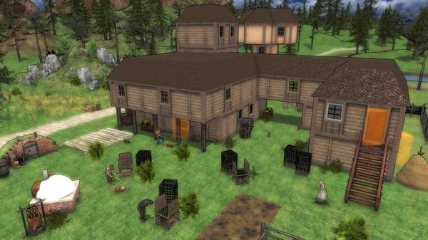 Crossroads Inn - Season Pass 2 Download Free