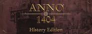 Anno 1404 - History Edition
