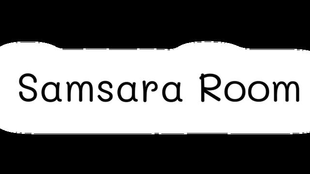 Samsara Room logo