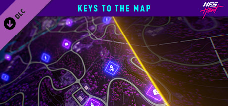 Keys to the Map | DLC