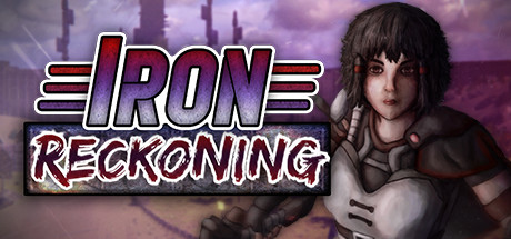 Iron Reckoning PC-cover game