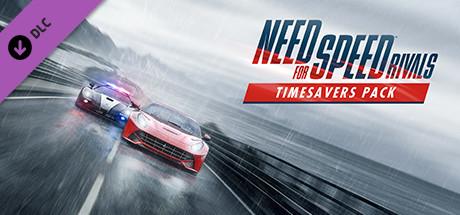 Набор Экономия времени для Need for Speed™ Rivals