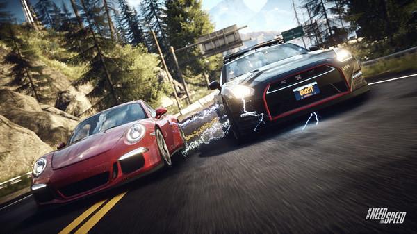 Скриншот №5 к Набор Экономия времени для Need for Speed™ Rivals