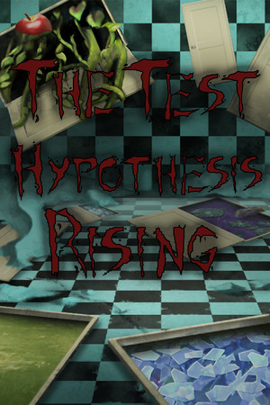 The Test: Hypothesis Rising poster image on Steam Backlog