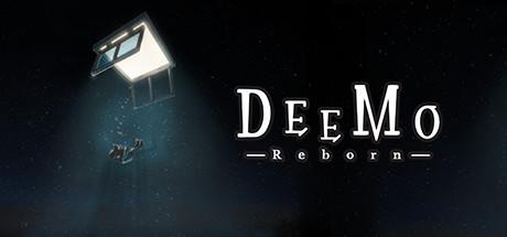 DEEMO -Reborn- title thumbnail