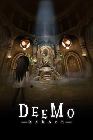 DEEMO -Reborn- poster image on Steam Backlog