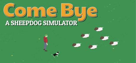 Sheepdog Simulator