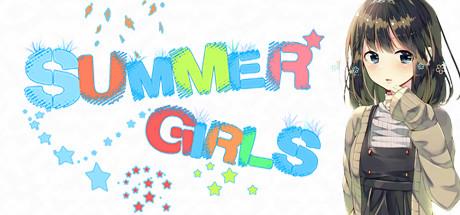 SUMMER Girls Cover Image