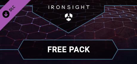 Ironsight - Free Pack