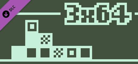3x64 - Retro Minigame